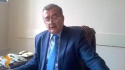 Амирқул Азимов дар бораи ҳузури ҷавонон дар чангҳои хориҷа