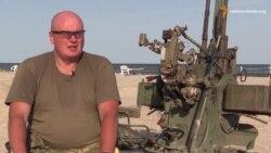 Це зрада державних інтересів – комбат «Донбасу» про демілітаризацію Широкина