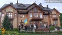 Переселенці можуть зайняти «Хонку» Януковича
