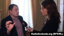 Микола Сольський стверджує, що не узгоджує з Андрієм Богданом свої голосування
