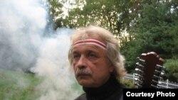 Сяржук Сокалаў-Воюш.