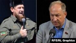 В полемику вступил один из наиболее опытных партийцев - Валерий Рашкин