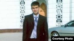 Милициядә кыйнап үтерелгән Ринат Фәләхиев