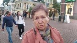 """Жители Нижнего Новгорода о пенсионной реформе: """"Это трагедия в будущем"""""""