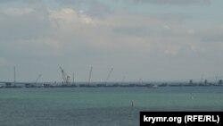 Керченська протока, ілюстраційне фото