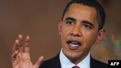 باراک اوباما، رئيس جمهوری آمريکا