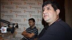 """Şahvələd Çobanoğlu: """"İndi də Gözəl xanıma qarşı bu cür tamaşa quruldu"""""""