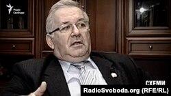 Савелій Житомирський