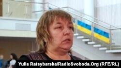 Ядвіга Лозинська, Дніпро, 10 травня 2019 року