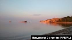 Борьба со змеями и продуктами. Крымский вечер | Радио Крым.Реалии