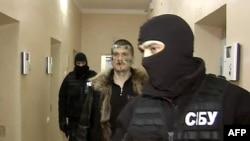 Украинаның СБУ иминлек хезмәте тоткарлаган Адам Осмаев