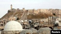 Алепо