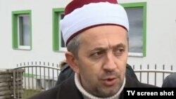 Selvedin ef Beganović