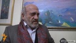 «Պետք է պարտք չմնաս հայրենիքին»․ օրերս լրացավ Փարավոն Միրզոյանի ծննդյան 70-ամյա հոբելյանը