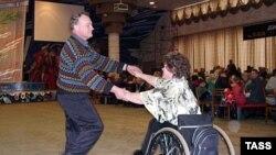 Оппозиционные политики обещают подготовить генеральную программу социальной реабилитации инвалидов России