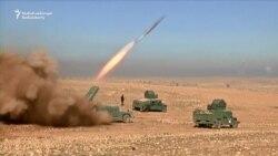 U.S. Defense Secretary Confident On Mosul Liberation Battle