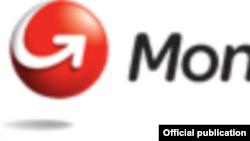 """""""MoneyGram"""" logotipi."""