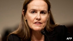 Michele Flournoy, former undersecretary of defense for policy, is seen as a top replacement for Chuck Hagel.
