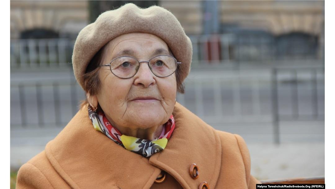 Катерина Пелехата, жертва радянської депортації 1947 року в Західній Україні – операції «Запад»