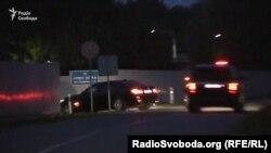 21 травня кортеж Коломойського заїжджає до «Срібної затоки», де мешкає Тимошенко