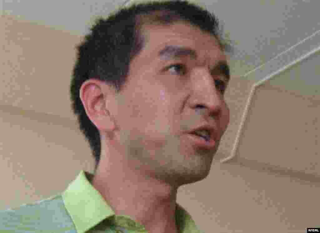 Казахстан. 8 – 12 августа 2011 года #2