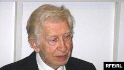 Василий Смыслов на Радио Свобода, 2005 г.
