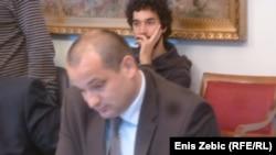 Ministar Orsat Miljenić, foto: Enis Zebić