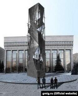 """Проект Сергея Муратова """"Призма"""""""
