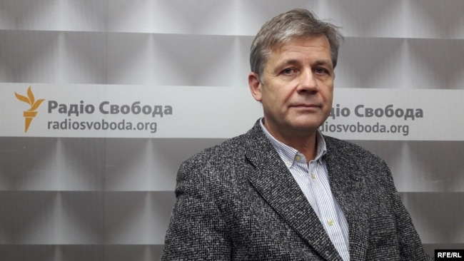 Петро Котляров