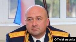 Михаил Назаров, архивное фото