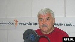 Александр Ткаченко на Радио Свобода