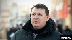 Алесь Макаеў