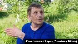 Лидия Федоровна Абраменко