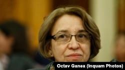 Cristina Guseth, director Freedom House Romania