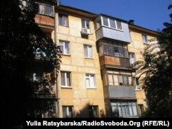 Будинок, де виросла Юлія Тимошенко