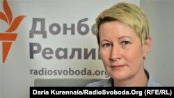 Вита Титаренко