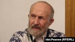 Альберт Разин (1940-2019)