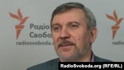 Михайло Гончар
