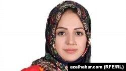 Farzana Bahmin, Farýap we Gunduz welaýatlaryndan halk wekilligine dalaş edýän türkmen zenany