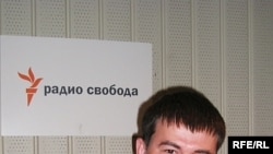 Russia -- Ronzhin Andrei, leader of the Speaking Information group, 29Jun2006