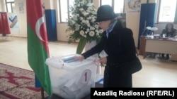 Azərbaycanda parlament seçkiləri,1 noyabr 2015