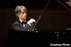 Pianistul și producătorul de film Markus Pawlik