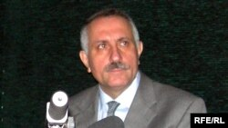 «Turan» İnformasiya Agentliyinin direktoru Mehman Əliyev