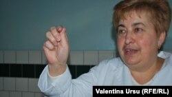 Valentina Lupei