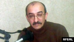 Azad İsazadə