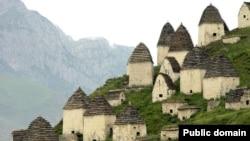 Это путешествие переносит вас из современности в загадочное средневековье