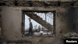Kumanova pas luftimeve