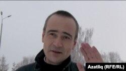 Ирек Мортазин