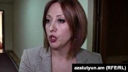 Gayane Abramyan