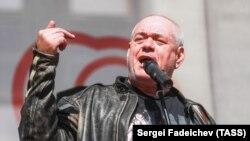 Российский журналист Сергей Доренко